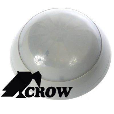 Ανιχνευτής κίνησης crow TLC-360