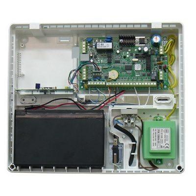 Πίνακας συναγερμού Siemens Sintony ic60