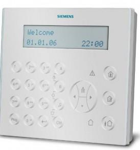 Siemens Sintony IKP6-03 Πληκτρολογιο