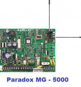 Paradox mg-5000