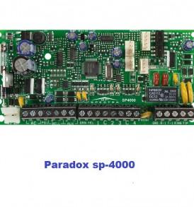 Paradox sp-4000