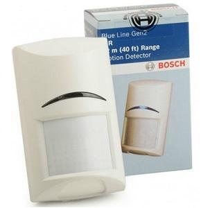 Ανιχνευτές κίνησης Bosch