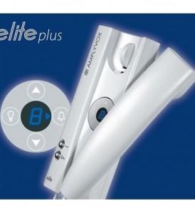 θυροτηλέφωνο Elite Plus με ενσωματωμένο πληκτρολόγιο Interface