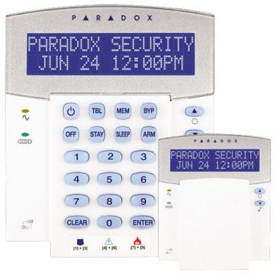 paradox K32LX