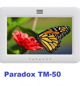 paradox-tm50-touch-screen-