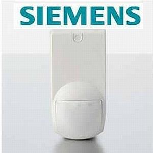 Ανιχνευτές κίνησης Siemens
