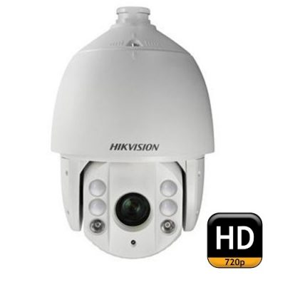 Κάμερα Turbo HD Dome PTZ Hikvision DS-2AE7123TI-A