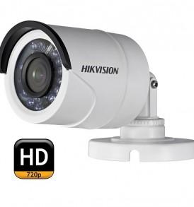 Κάμερα Bullet HD-TVI 720p HIKVISION DS-2CE16C2T-IR