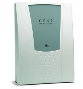 GSM Crow - CS-47 επικοινωνία μέσω κινητής τηλεφωνίας