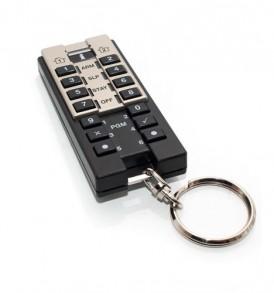 Αμφίδρομο τηλεχειριστήριο – πληκτρολόγιο REM3