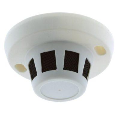 Κρυφή κάμερα απομίμηση αισθητήρα καπνού - SM700