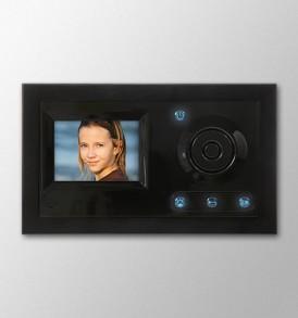CTC Armonia Vision VHS 603 C black