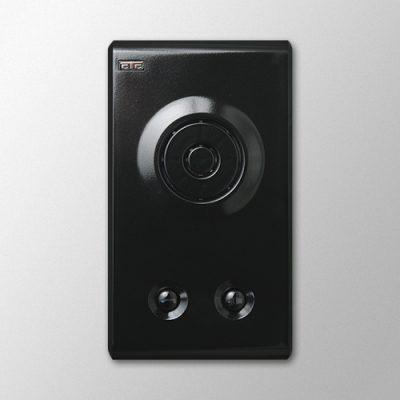 CTC Armonia WF 922 black