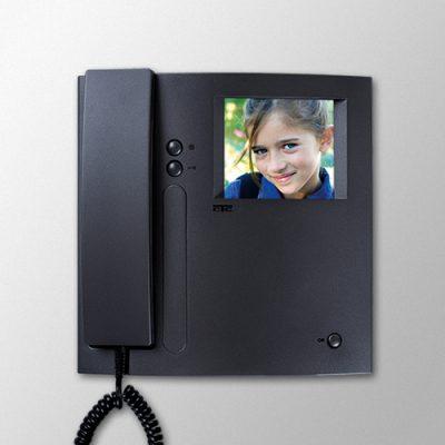 CTC Iris Vision VHS 503 C black