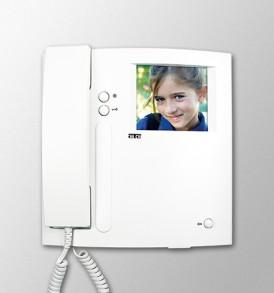 CTC Iris Vision VHS 503 C white