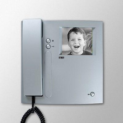 CTC Iris Vision VHS 503 b-w silver