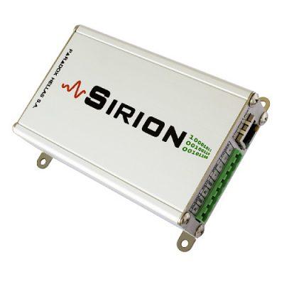 Paradox SIRION IP Communication universal Module