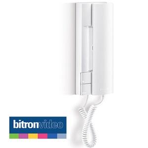 Θυροτηλέφωνα Bitron