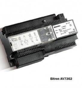 Bitron power suplly AV7362