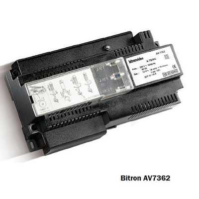 Bitron power suplly AV7362