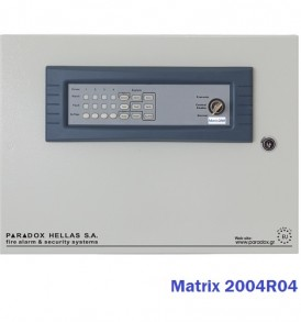 Matrix 2004R04