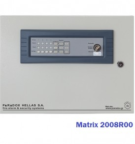 Matrix 2008R00