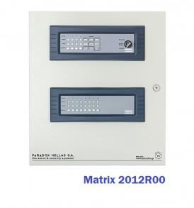 Matrix 2012R00