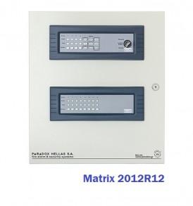 Matrix 2012R12