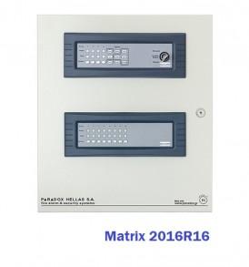 Matrix 2016R16