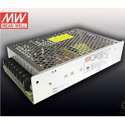 Meanwell NES-100-12