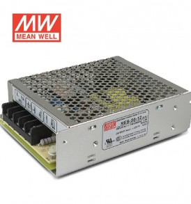 Meanwell NES-50-12