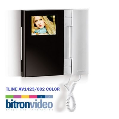 TLINE AV1423-002 COLOR