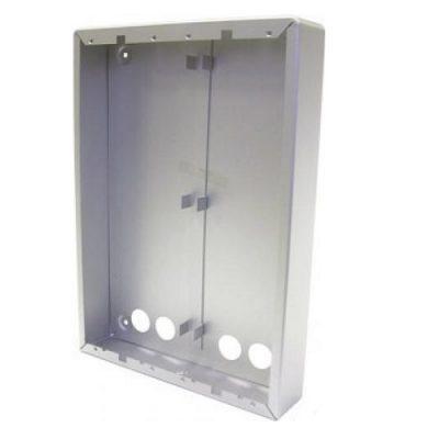 κουτί αλουμινίου μπουτονιέρας