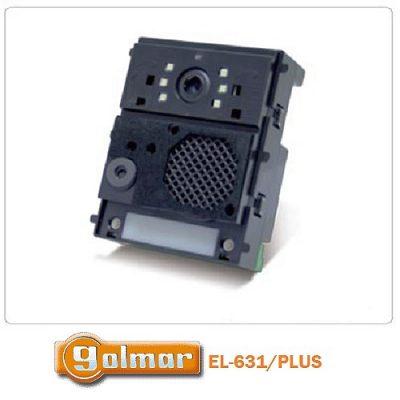 Golmar El-631/PLUS