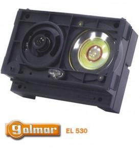 Golmar El-530