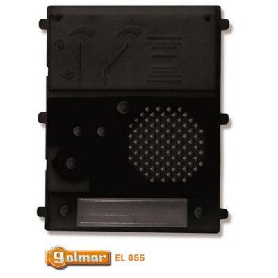 Golmar EL655 Nexa