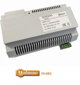 Golmar FA-GB2