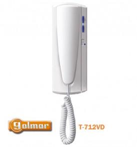 Golmar PLATEA T-712VD