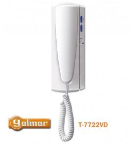 Golmar t-7722vd