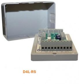 Διακλαδωτής Golmar D4L-R5