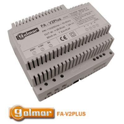 golmar FA-V2PLUS