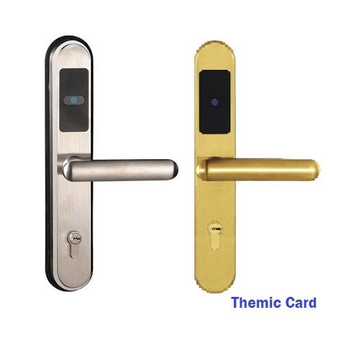 SP-100T Themic αδιάβροχη κλειδαριά για πόρτες ξενοδοχείων ... 2edf0bde4d1