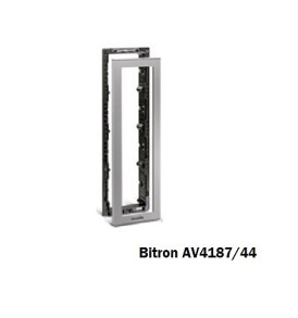 Bitron module frame