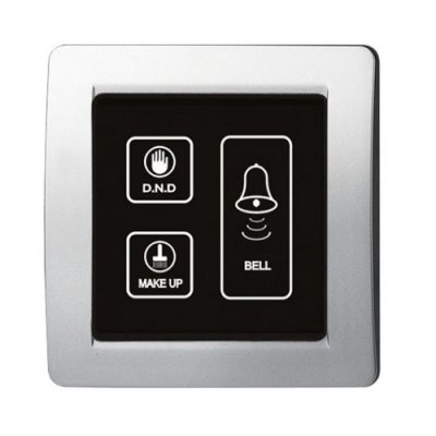 SP-A100 μονάδα ένδειξης και κουδούνι πόρτας