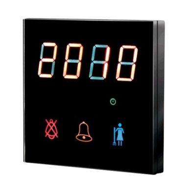 SP-A400 Room number doorbell do not disturb