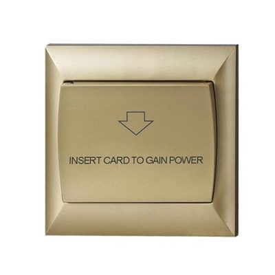 Fes 302 energy saver για κάρτες RF THEMIC