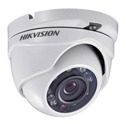 DS-2CE56D1T-IRM Κάμερα Hikvision turbo HD Dome