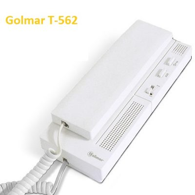 Golmar t-562 GB2