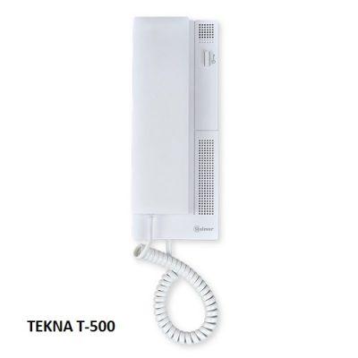 θυροτηλέφωνο golmar tekna t-500