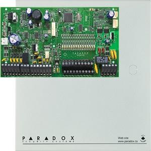 Πίνακες συναγερμού Paradox